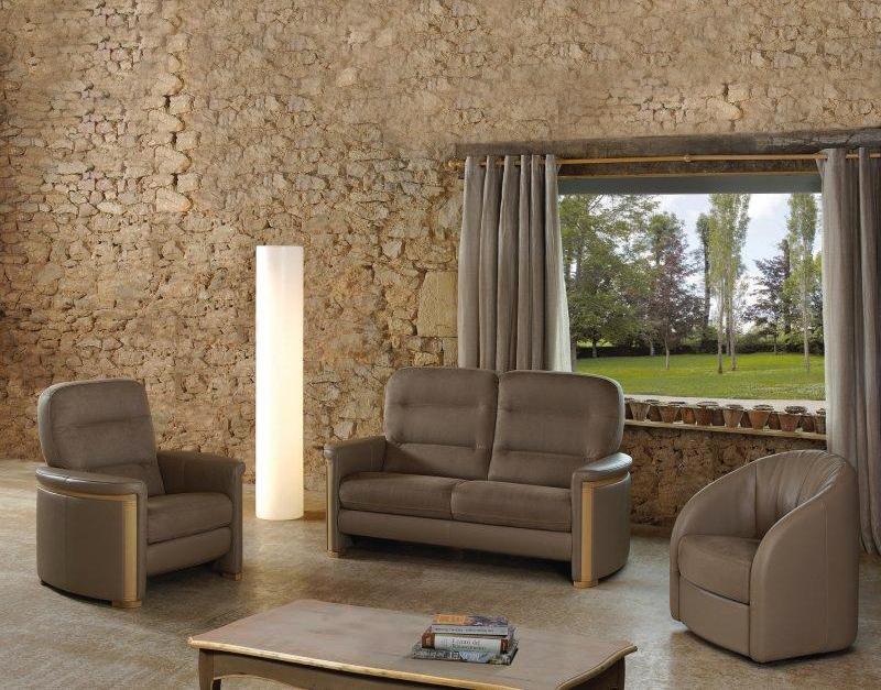 salon rustiques et styles soci t meubles chambon 63 clermont ferrand thiers vichy puy de. Black Bedroom Furniture Sets. Home Design Ideas
