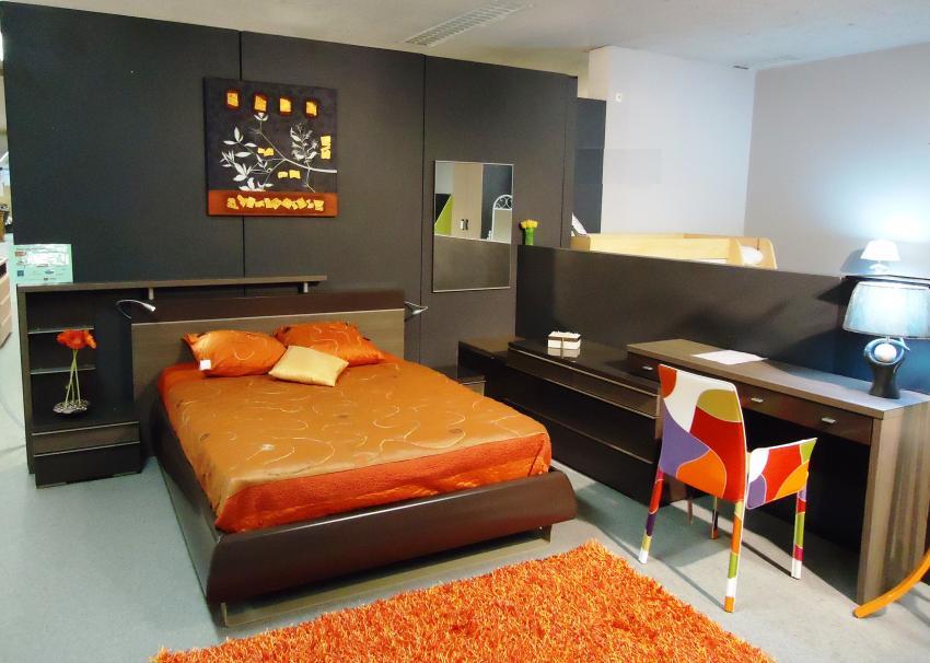 chambre modernes soci t meubles chambon 63 clermont ferrand thiers vichy puy de d me et. Black Bedroom Furniture Sets. Home Design Ideas