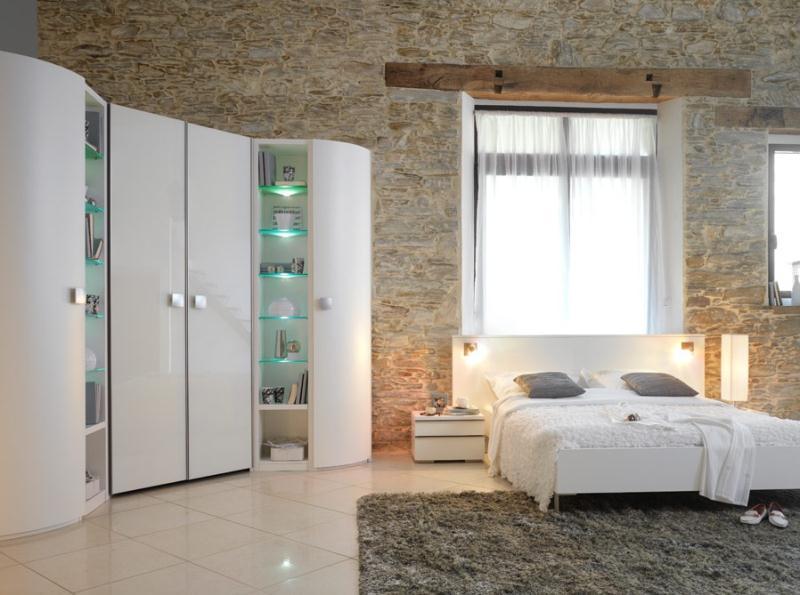 Chambre a coucher chene massif moderne chambre moderne for Chambre a coucher en algerie