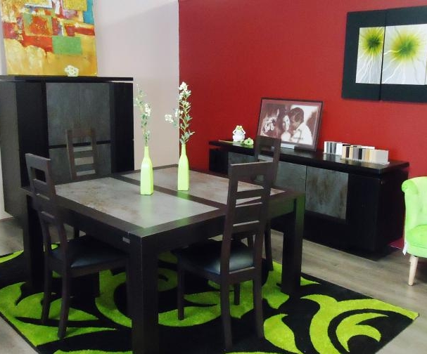 mobilier table meuble chambon. Black Bedroom Furniture Sets. Home Design Ideas