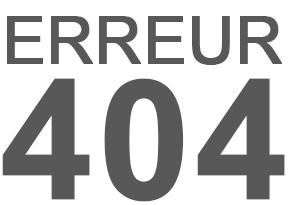 Erreur 404 png to pdf